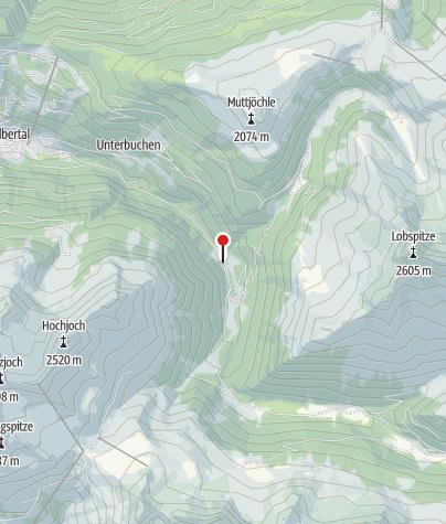 Karte / See-Floß
