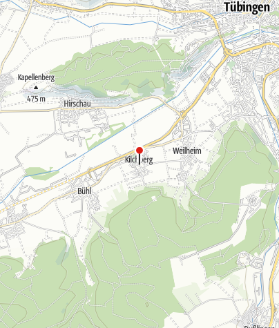 Karte / Gasthaus Hirsch