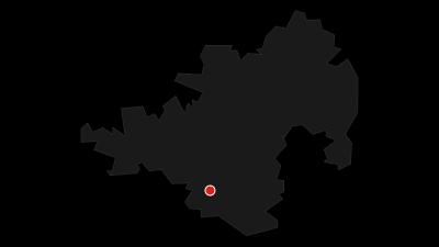 Karte / Große Tobelrunde - Schmalegger Tobel