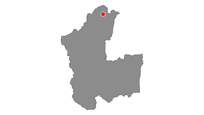 Map / Sigiriya - Felsenfestung auf Sri Lanka