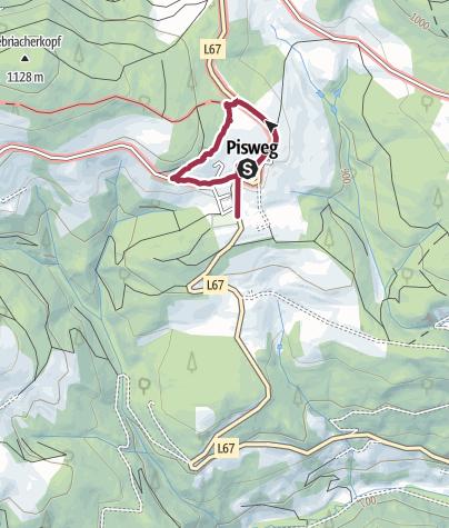 Karte / Aufzeichnung am 09.05.2021 18:04:10