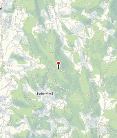 Karte / Hansl-Hütte