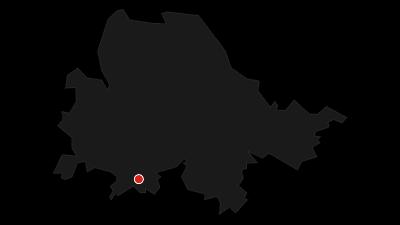 Karte / Vom Teufelsmoor zum Wattenmeer: Altes Land am Elbstrom Abschnitt