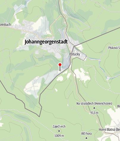 Map / Pension Edelweiß