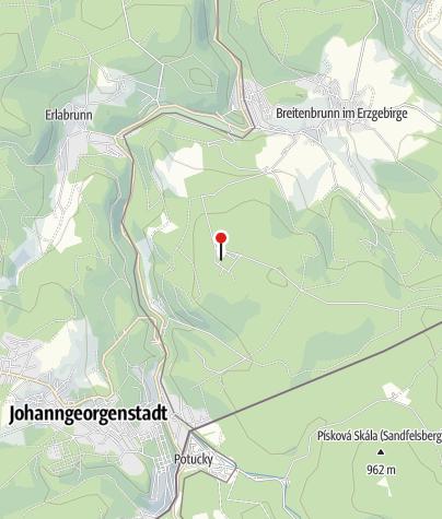 Map / Sportpark Rabenberg / TrailCenter Rabenberg