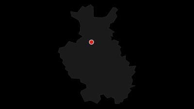 Karte / Herford und der Südwesten – Stadt und Land (Tagestour HF7)