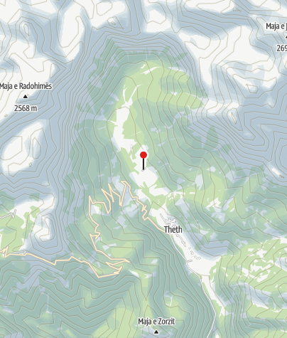 Map / Dede Kola
