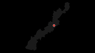 Karte / Winzerdorfcharme zwischen Traben-Trarbach und Reil