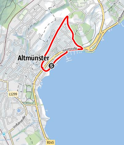 Karte / REMAX Runde