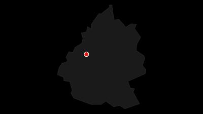 Karte / Bewegungsarena Altmünster - Physiotherapie Gino bewegt Altmünster