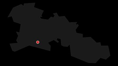 Map / Winterwanderung von Hegne nach Markelfingen