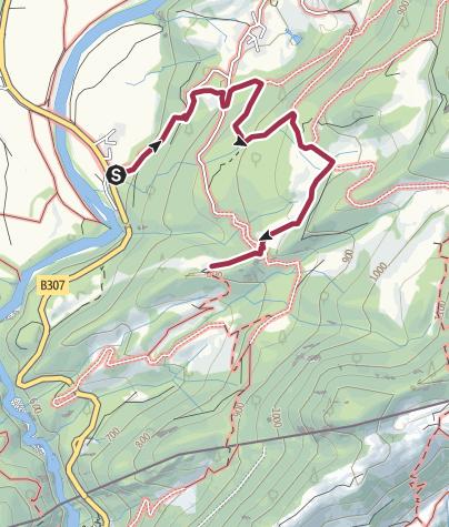 Map / Streichen staubfrei