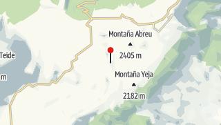 Map / Inselhopping auf den Kanaren