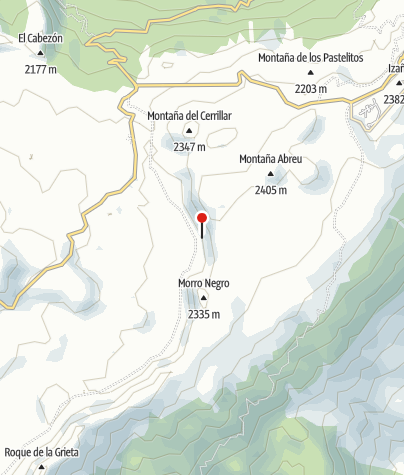 Karte / Inselhopping auf den Kanaren