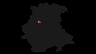 Karte / Inselhopping im Triângulo der Azoren