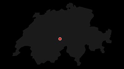 Karte / ORTOVOX Tourentipp: Wildgärst (2.890m)