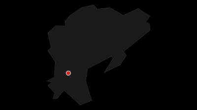Karte / Lenzerheide - Valbella Fastatsch - Lenzerheide