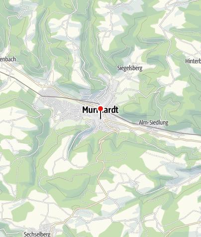 Karte / Café am Klosterhof