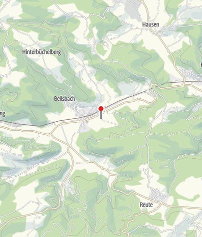 "Karte / Gasthof ""Haus Herrmann"""