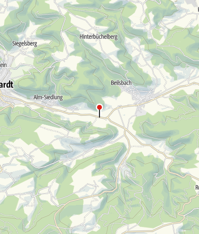 Karte / Gasthaus Lamm