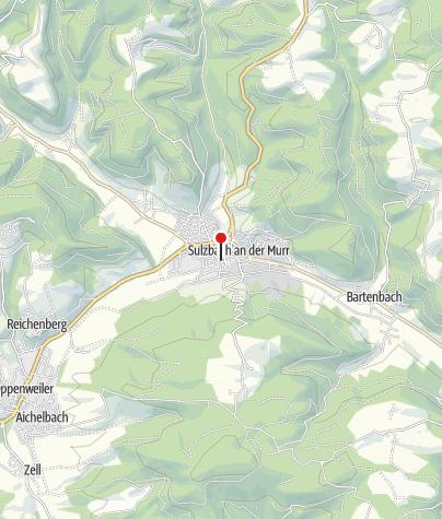 Karte / FABERS Café am Rathaus