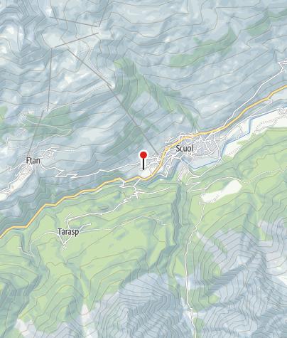 Karte / MountainGecko Boulderhalle