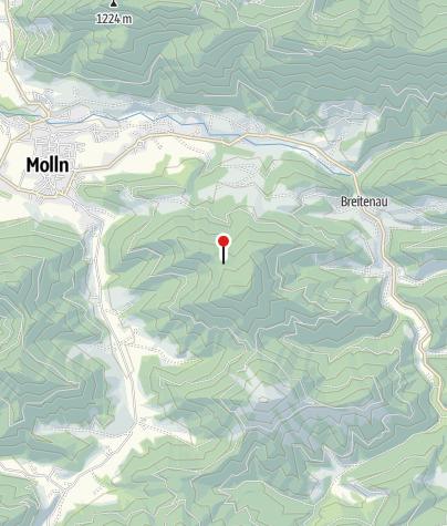 Karte / JH Toif  994m