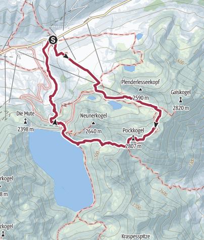 Mappa / 57611