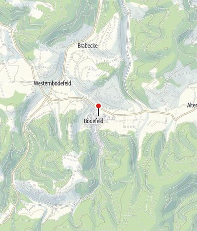 Map / HOLLENMARSCH 2018