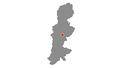 Cartina / Passeggiata di Sant'Osvaldo