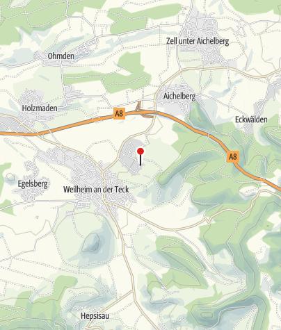 Karte / Fahrradfachgeschäft Heilenmann