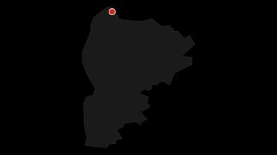 Karte / Rennradroute 3 - Die große Cuxlandtour