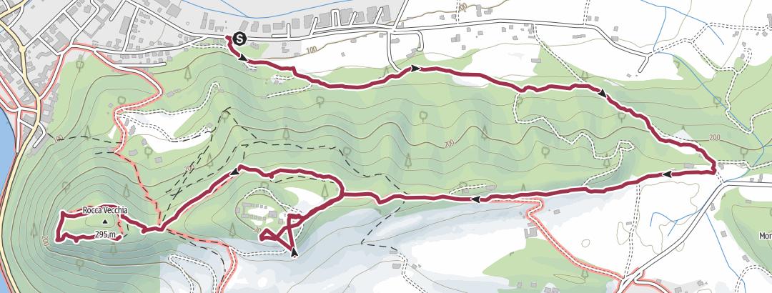 Map / Garda A Piedi 3 ago 2021, 14:28