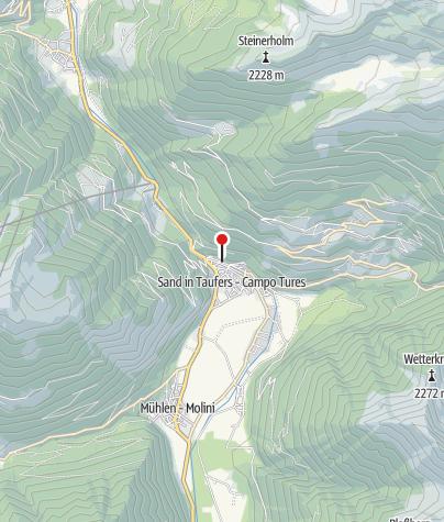 Mappa / feldmilla