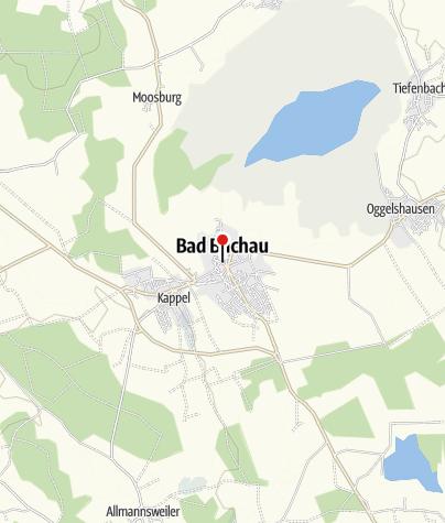 Map / Gasthof zum Kreuz***