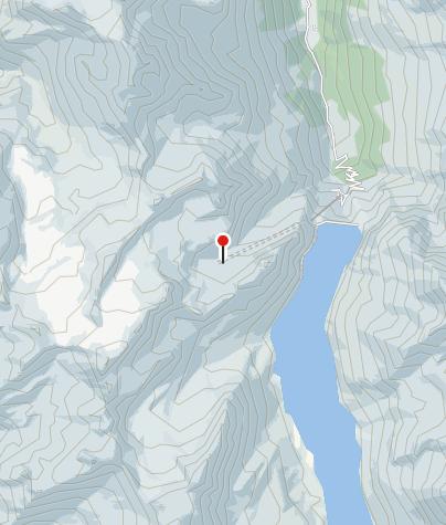 Map / Cab. de Prafleuri