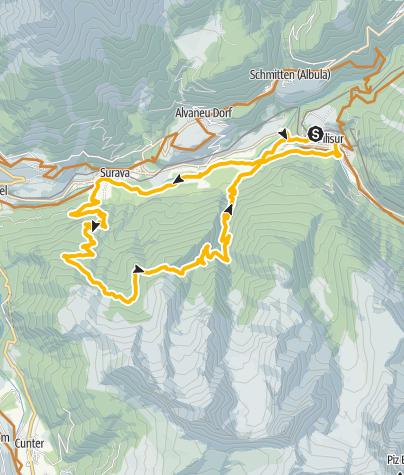 Map / Alp Era