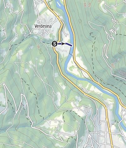 Map / Divieto Rio Finale