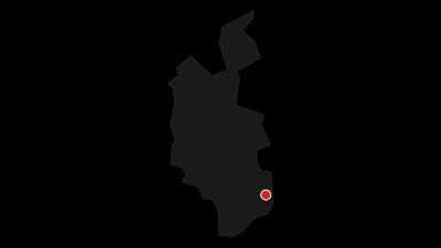 Karte / ORTOVOX Tourentipp: Haute Route Graubünden