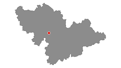 Karte / Karl - Kaufmann - Weg (2) - Gesamtverlauf