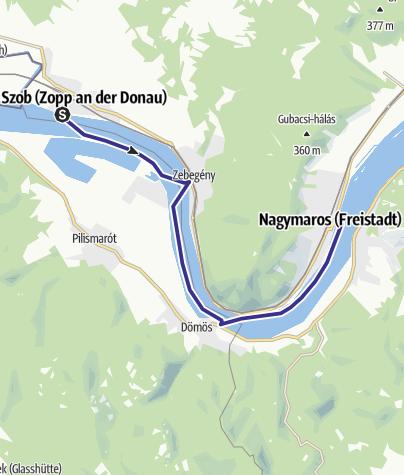 Térkép / Szent Mihály keringő