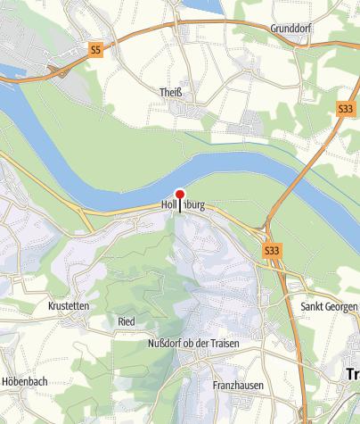 地图 / Weinhof Emmerich Hoch