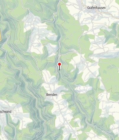 Karte / Grillplatz Mettmaholzhütte