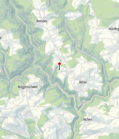 Karte / Grillplatz Bruckenholzhütte