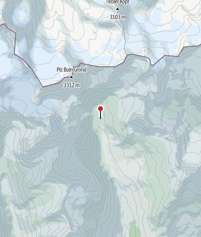 Map / Chamonna Tuoi CAS