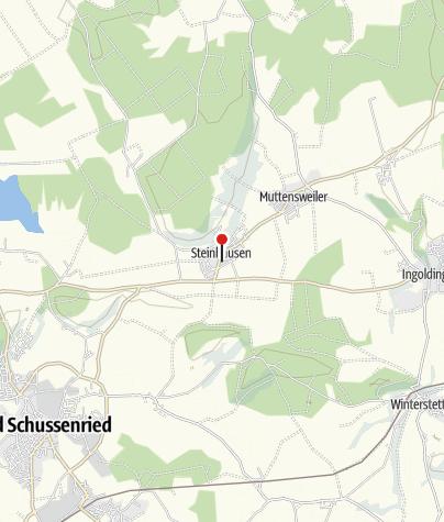 Map / Landhotel zur Linde