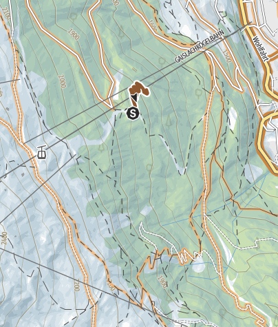 Map / ZAAHE LINE (6004)