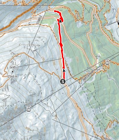 Map / EEBME LINE (6005)