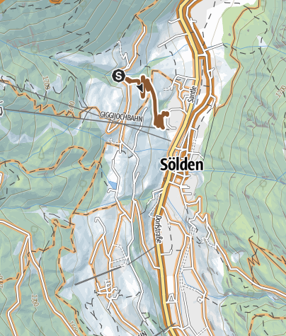 Map / LETTN LINE (6009)