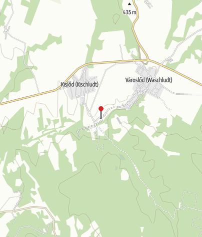 Térkép / Városlőd (OKTPH_38_1)